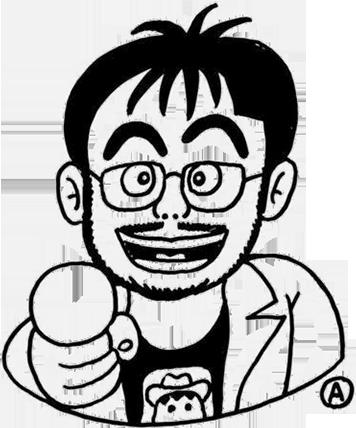 NAGASHIMA Yu